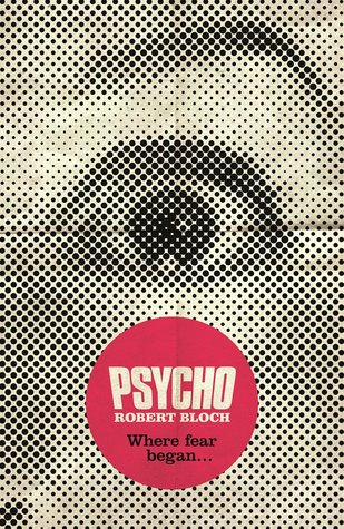 Psycho.