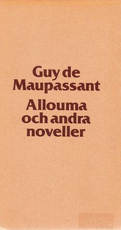 guy de maupassant noveller