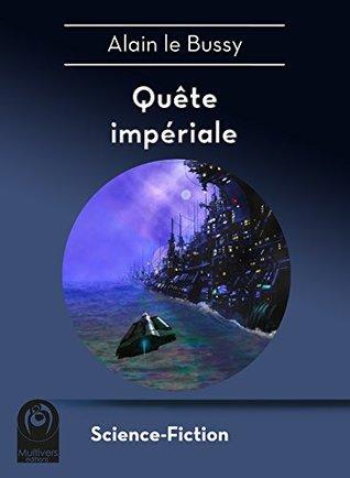 Quête impériale (Science-Fiction)