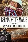 Walker Pride (The Walker Family, #1)