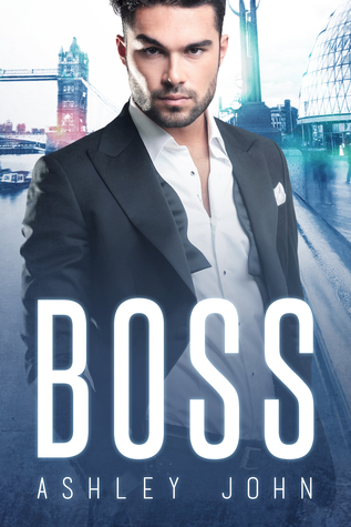 Boss by Ashley John