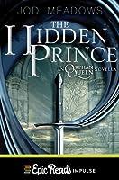 The Hidden Prince (The Orphan Queen #0.1)