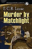 Murder by Matchlight (Robert MacDonald, #25)