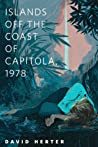 Islands Off the Coast of Capitola, 1978 cover
