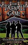 The Taexali Game by Nancy Jardine