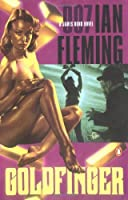 Goldfinger (James Bond, #7)