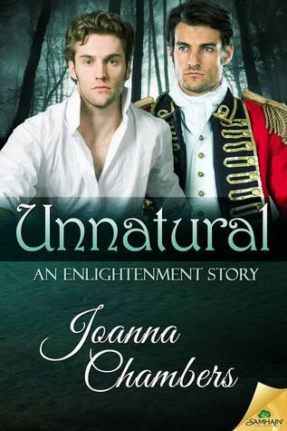 Unnatural (Enlightenment, #4)