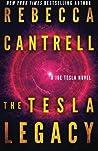 The Tesla Legacy (Joe Tesla, #2)