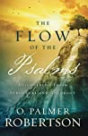 Book cover for The Flow of the Psalms: Discovering Their Structure and Theology