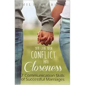 communication the key to marriage success In my experience, this is a critical part of every successful marriage, and without it, the loss of the in love-ness becomes fatal without the depth of emotional intimacy, relationships do not have the strong roots and foundation to survive the storms and sometimes the droughts that are a natural part of life.