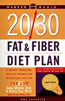 20/30 Fat & Fiber Diet Plan