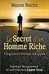 Le secret d'un homme riche