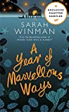 Exclusive Chapter Sampler: A Year of Marvellous Ways