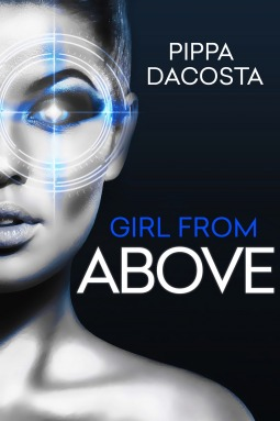 Girl From Above: Betrayal