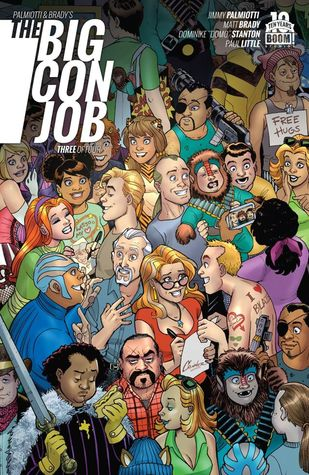 The Big Con Job #3