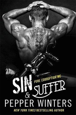 Sin & Suffer by Pepper Winters