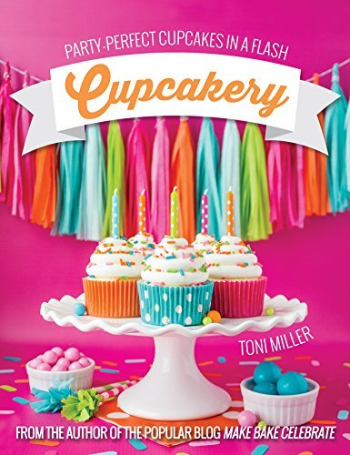 Cupcakery-Party-Perfect-Cupcakes-in-a-Flash