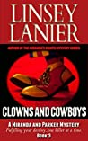 Clowns and Cowboys (A Miranda and Parker Mystery #3)