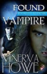 Found Vampire (Moonlight Mountain #2)