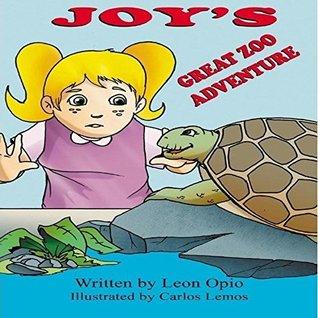 Joy's Great Zoo Adventure