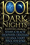 1001 Dark Nights: Bundle One