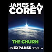 The Churn (Expanse, #0.2)