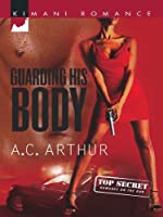 Guarding His Body (The Donovan Friends, #1)