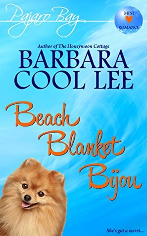 Beach Blanket Bijou: A Pajaro Bay Short Story (Pajaro Bay, #4.5)