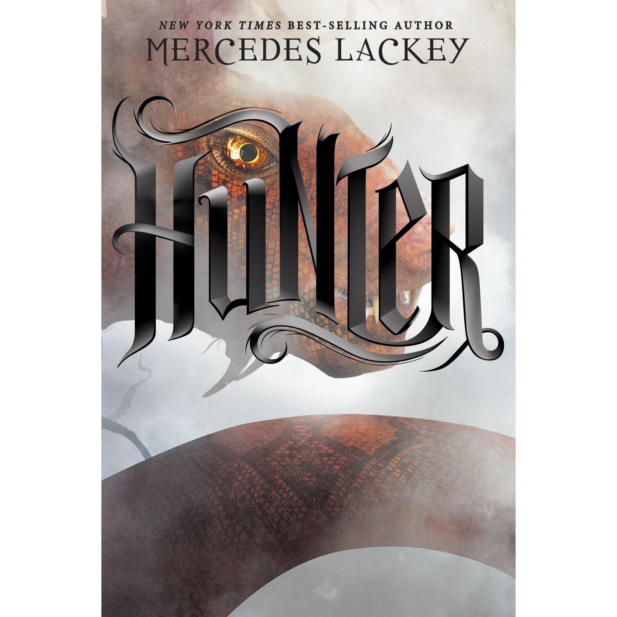 Hunter (Hunter, #1) by Mercedes Lackey