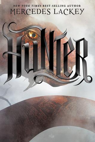 Hunter (Hunter, #1)