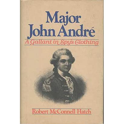 major john andre essay One of hundreds of thousands of free digital items from the new york public library.