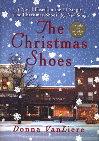 The Christmas Shoes (Christmas Hope, #1)