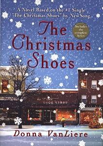 The Christmas Shoes (Christmas Hope, #1)