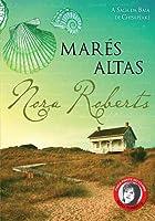 Marés Altas (A Saga da Baía de Chesapeake #2)