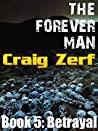 Betrayal (The Forever Man #5)