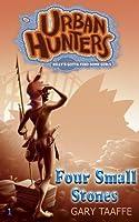 Four Small Stones (Urban Hunters #1)