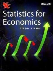 Statistics for Economics - Class XI