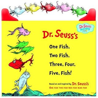 One Fish, Two Fish, Three, Four, Five Fish!