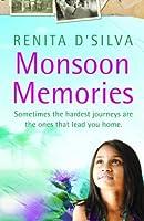 Monsoon Memories (Harlequin General Fiction)