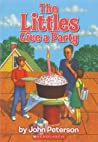 The Littles Give a Party
