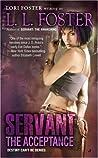 Servant: The Acceptance (Servant, #2)