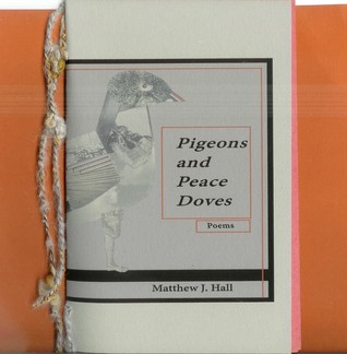 Pigeons and Peace Doves by Matthew J. Hall