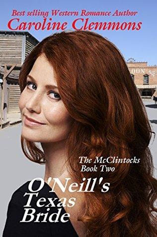 O'Neill's Texas Bride