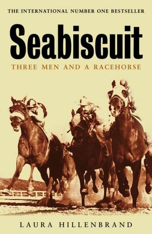 Seabiscuit: Three Men and a Racehorse