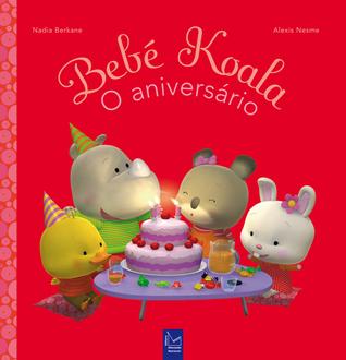 Bebé Koala -O Aniversário