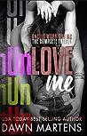 UnLove Me  (Angels Warriors MC Trilogy #1-3)