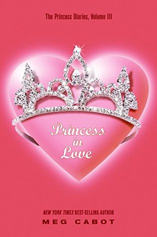 Princess in Love by Meg Cabot