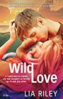 Wild Love (Off the Map, #1)