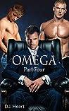 Omega - Part Four: Betrayed