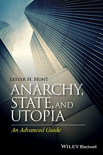 Anarchy, State, and Utopia  An Advanced Guide